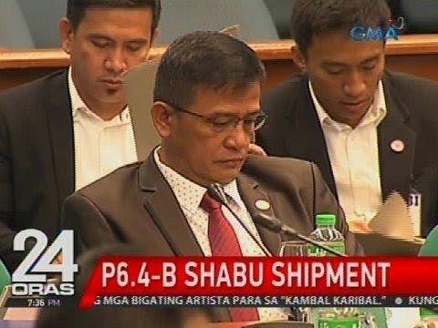 Reklamo ng PDEA laban kina Faeldon at 11 iba pang Customs officers, ibinasura ng DOJ