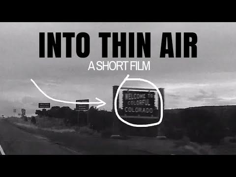 Into Thin Air: Bowhunting mule deer at 12,000 ft.
