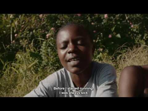 Training Congo's Future Olympic Champions