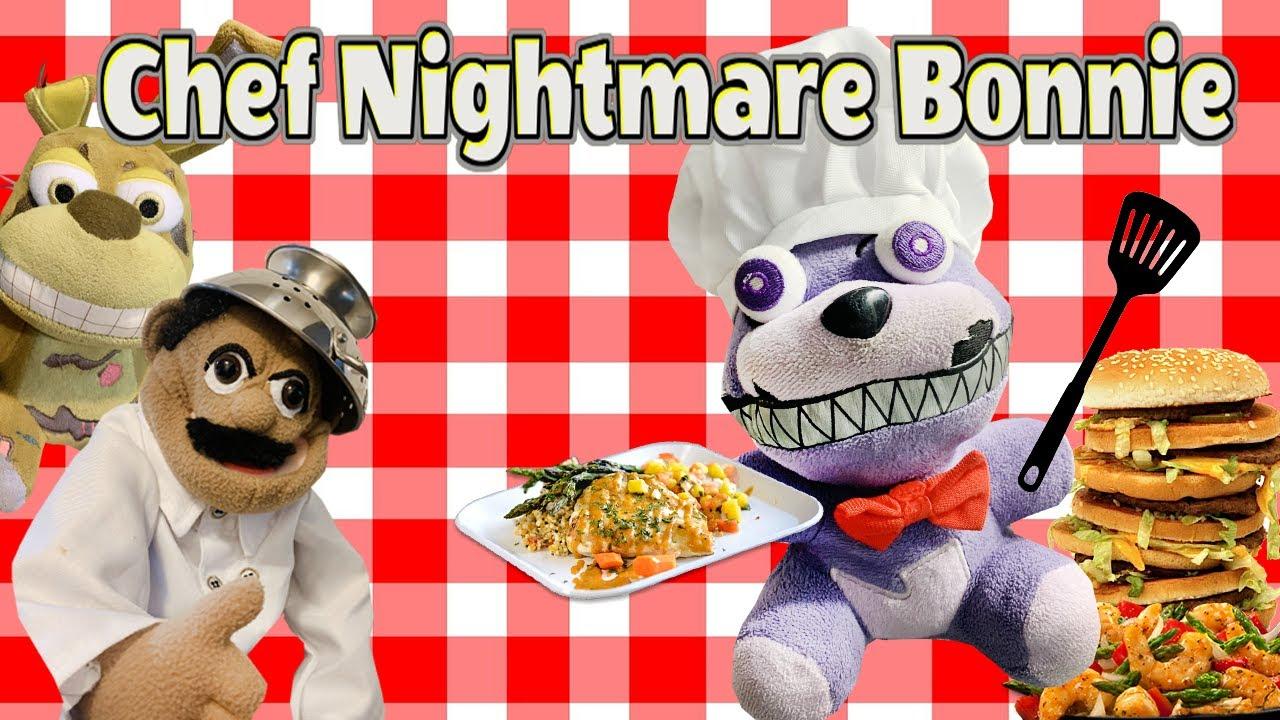 Download Gw Movie- Chef Nightmare Bonnie