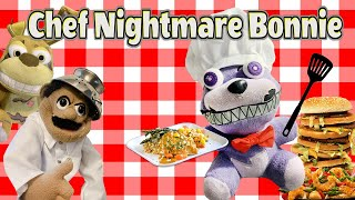 Gw Movie- Chef Nightmare Bonnie