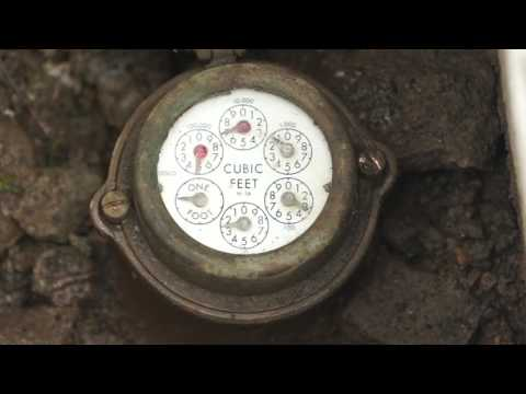 Commercial Facility water meter reading from YouTube · Duration:  5 minutes 22 seconds