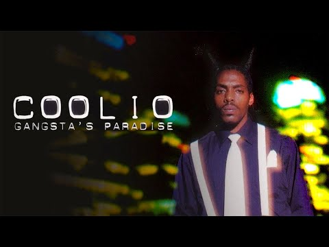 Coolio - That's How it Is