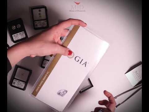GIA certified diamonds💎