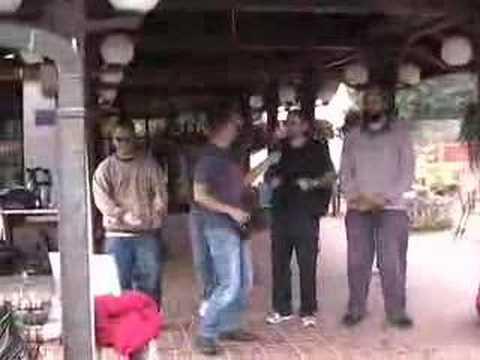 KSET Rally 2007 Karaoke - Jole Jole