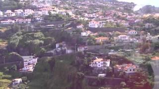 Madera - Funchal i Monte [Muza: Babado Novo -  Bola De Sabão]