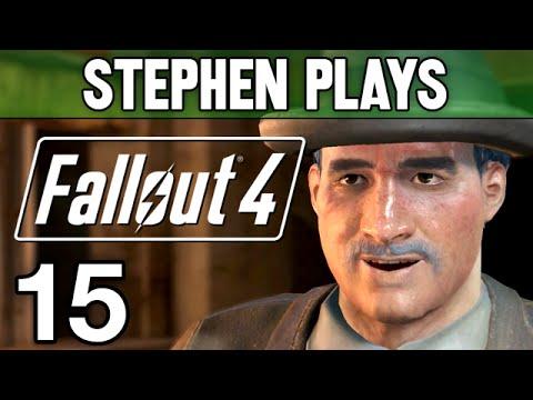 Fallout 4 #15 -