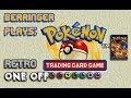 Retro One-Off :: Pokémon Trading Card Game :: Nintendo Game Boy