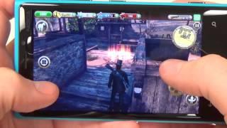 Six-Guns: Xbox Windows Phone 8 Review
