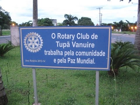 MAFIA, Maçonaria, Rotary e Lions Club