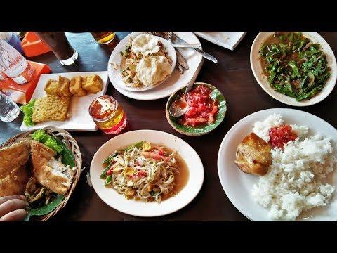 Rumah Makan Cibiuk Kuliner Khas Sunda Yang Melegenda, Enak Dan Murah Harganya