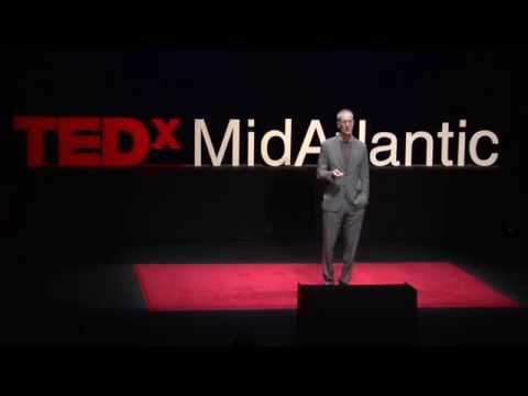 The general theory of walkability | Jeff Speck | TEDxMidAtlantic ...