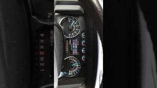 2013 F150 Transmission slip 3/3/17