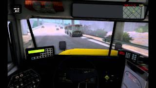 LET´S PLAY 01 pt4/6 - Bus und CableCar Simulator Linie 905