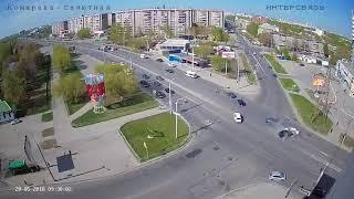 «Пьяный летел на красный». Лихач на БМВ устроил смертельное ДТП в Челябинске