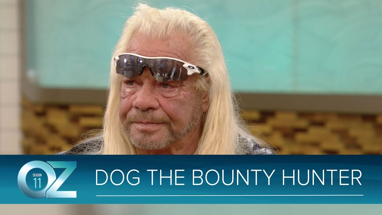 'Dog the Bounty Hunter' Duane Chapman is 'under doctor's care' following health issue