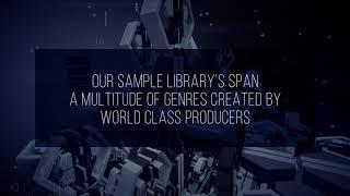 Loopmasters present Soundsmiths - Royalty Free Samples Loops