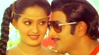 One One No One Full Video Song || Agni Parvatam Movie || Krishna, Radha, Vijayashanti