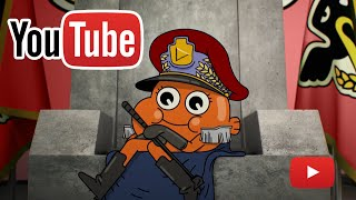 Youtube Censorship in a Nutshell thumbnail