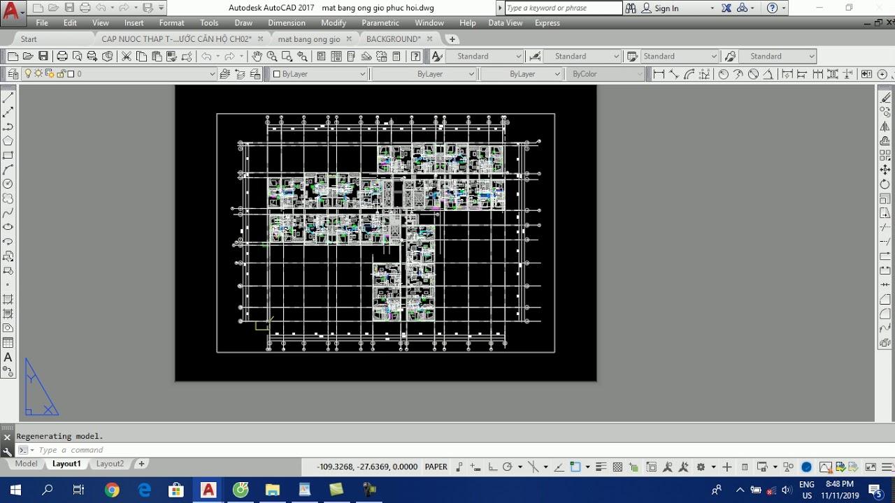 """File có đuôi """".bak"""" sinh ra khi ve CAD là gì vậy? Phục hồi và bỏ file bak trong AutoCAD"""
