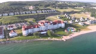 Video Inn at Bay Harbor near Petoskey, MI download MP3, 3GP, MP4, WEBM, AVI, FLV Juli 2018