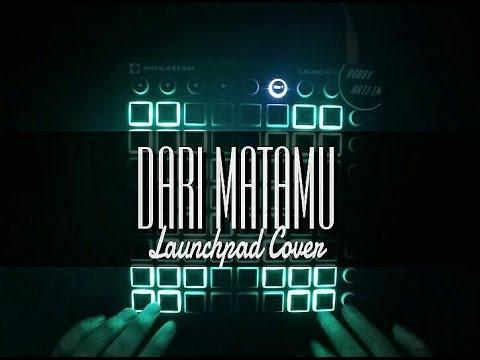 Jaz - Dari Matamu (Robby remix) | Launchpad mk2 Cover