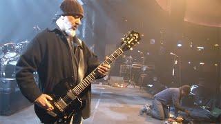 Rig Rundown - Soundgarden's Kim Thayil, Chris Cornell, and Ben Shepherd