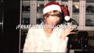 Taylor Swift - Christmas Tree Farm (Traducida al Español) Video
