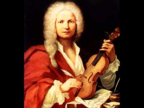 Vivaldi: Violin Sonata No. 2 in A major, RV 31 [COMPLETE]