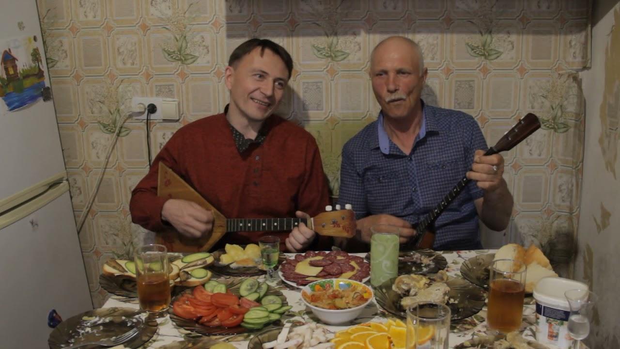"""""""Страдания"""". Гаршин С.В., Юрьев В.А."""