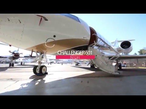Challenger 601 - N1DH