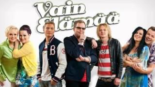Jari Sillanpää - Nuoruus On Seikkailu