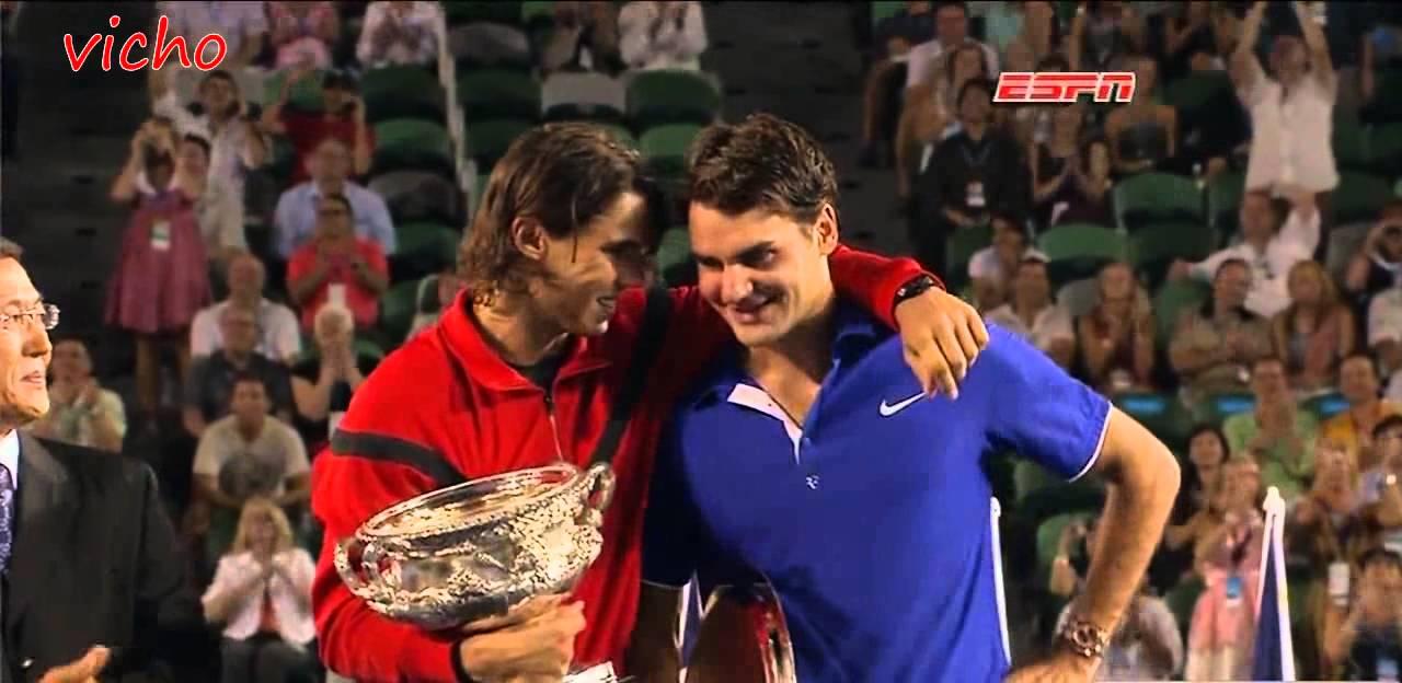 Tennis Server ATP/WTA Pro Tennis Showcase - 2009 Australian Open ...