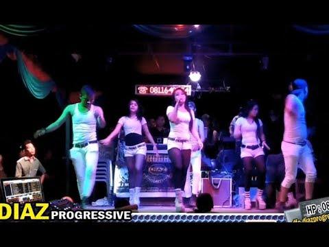 DJ DIAZ 2018 - AKU TAKUT (Repvblik) MIX KN7000 ORIGINAL DJ MDR DIAZ PROGRESSIVE (OPENING DFC GEBANG)