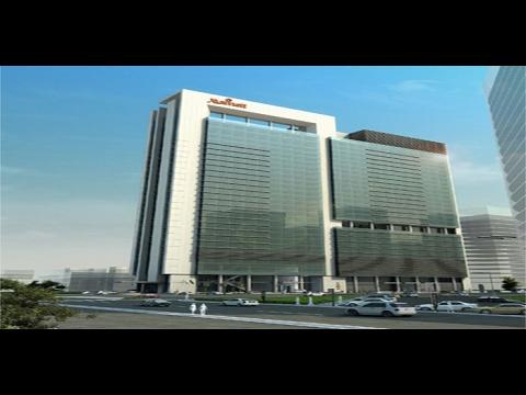 Marriott Hotel Downtown Abu Dhabi Hotels Uae