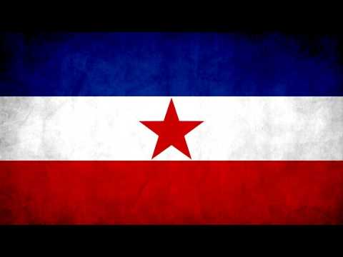 One Hour of Yugoslav Partisan Music
