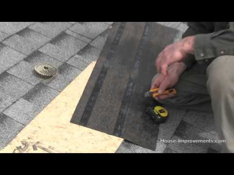 How-To: Shingle Around A Vent Pipe Flashing