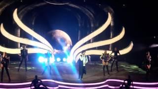 Киркоров в Бишкеке шоу