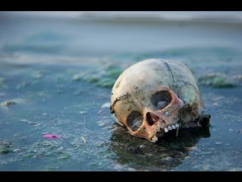 MUST SEE - Dirtiest River in the World