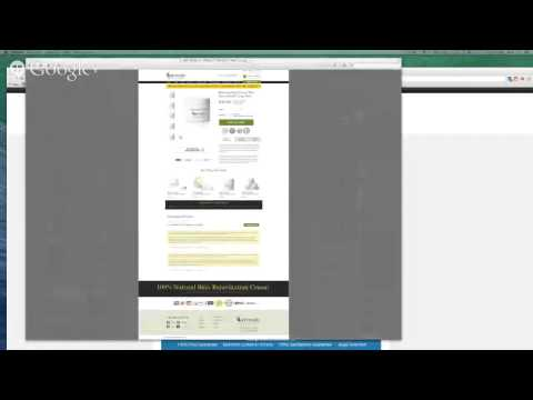 Llama Commerce Show - Expert Interview with Ezra Firestone on his Secret Product Page Formula