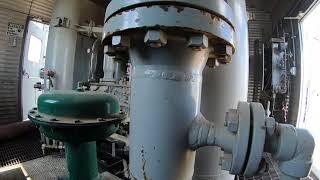 CAT G3408TA Ariel JGJ-2 3 Stg Sweet Recip Compressor Unit #1193 SL
