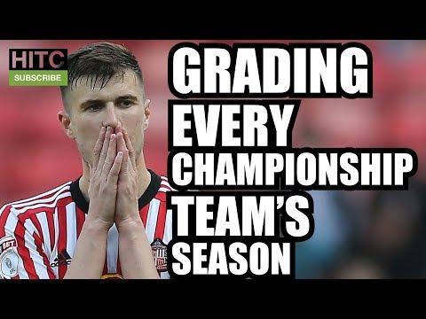Grading EVERY CHAMPIONSHIP Team's SEASON