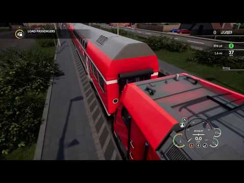 How To Start BR 146.20 Electric Locomotive | Introduction | Train Sim World 2020