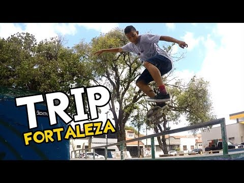 TRIP FORTALEZA - NaBase EP01