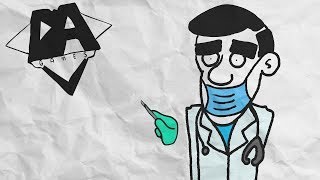 DAGames Animated - English Lesson 101 (Stories Untold)