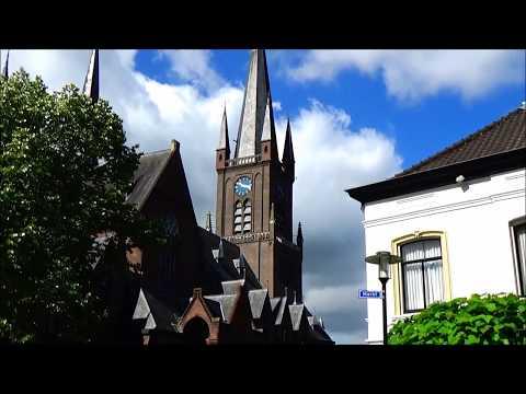 DRUTEN in beeld Maas en Waal(  HD film)
