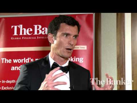 The Banker's Investment Banking Awards 2015 - Interview with Matthew Prest