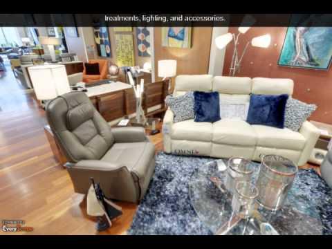 Contemporary Living | Palm Beach Gardens, FL | Furniture Stores   YouTube
