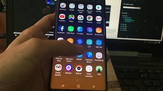 remove Samsung Retail Mode Galaxy Note 9/Note 9 Live Demo Unit SM-N960XU