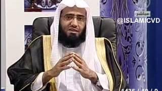 برنامج فتوى مع الشيخ د . عبدالعزيز بن فوزان الفوزان  9 / 10 / 1435هـ